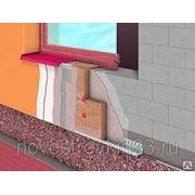 Сетка для армирования мокрых фасадов фото