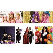 Детские карнавальные костюмы для тематических вечеринок фото
