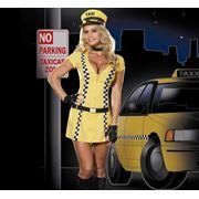 Услуги профессиональных таксистов