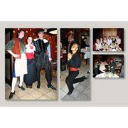 Организацией концертов на корпоративных мероприятиях семейных торжествах и частных праздниках фото