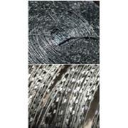 Колючая проволока «Егоза» фото