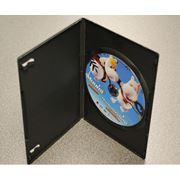 Пластиковые упаковки для DVD фото