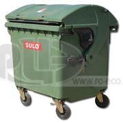 Предоставление в аренду и продажа контейнеров для сбора отходов. фото