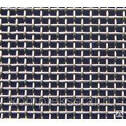 Сетка нержавеющая d. 0,35 мм. ст. 12Х18Н10Т фото