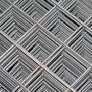 Изготовим сетка сварная, сетка сварная оцинкованная 150х200 фото