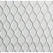 Защитно-улавливающая сеть (ЗУС), размер ячейки 25мм фото