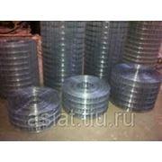 Сетка металлическая в рулонах 50*50*1,6мм 1,5*50м(75м2) фото