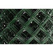 Сетка плетеная оцинкованная Ячейка 50х50мм д.1,8 H-1500мм, L-10м фото