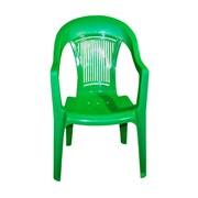Пластиковый стул Элпа фото
