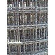 Сетка сложно-рифлёная (канилированная) ОЦ 25х25мм d 2,2мм шир. 1500мм 1/18 фото