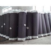 Сетка рабица (плетёная) 35х35х2,5, ГОСТ 5336-80 фото