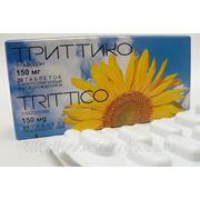 ТРИТТИКО (TRITTICO) 150 мг. 20 табл. фото