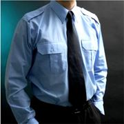 Рубашки мужские форменные фотография