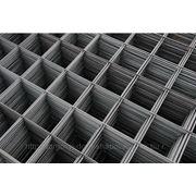 Сетка арматурная 150х150мм (2,0х3,0м) ВР-1 д.4 фото