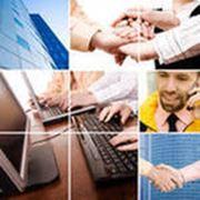 Проведение маркетинговых исследований фото