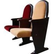 Кресло театральное Олимпия фото