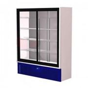 Шкаф холодильный R 1400 MC , дверь-купе фото