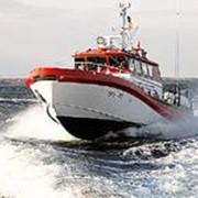 Строительство, ремонт,реновация и модернизация катеров специального назначения, в том числе спасательных фото