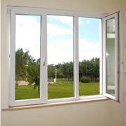 Окна поливинилхлоридные от производителя фото