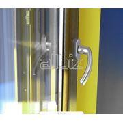 Оконная фурнитура для металлопластиковых окон фото