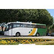 Автобусные перевозки туристические фото