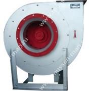 Вентилятор радиальный среднего давления ВЦ 5-45-8,0 фото
