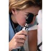 Вызов офтальмолога фото