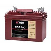 Аккумулятор Trojan SCS200 фото