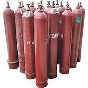 Гелий газообразный ТУ-51-940-80 фото