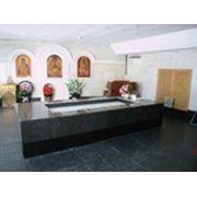 Крематорий фото