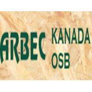 Плита OSB-3 - ARBEC (Канада) 15мм фото