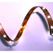 Светодиодная лента SC-ID-WW тёплый свет фото