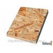 Kronospan OSB(ОСП,ОСБ)-3 плита влагостойкая, лист, 1220х2440*9мм лучшая цена в Ижевске, Удмуртия, в наличии фото