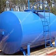 Резервуар для воды фото