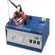 Промышленные утюги с парогенератором Промышленный парогенератор с утюгом SILTER SPR/MN2005E (5 литра) фото