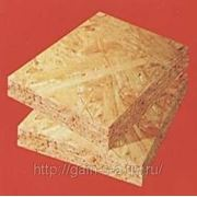 OSB-3 2500*1250 от 450р. лист фото