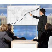 Консультации по созданию партнерства в бизнесе фото