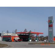 Бензин фото