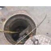 Обслуживание канализационных сетей фото