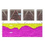 Обработка сейсмических данных фото