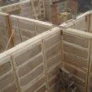 Постановка производства панели строительные каркасно-камышитовые пенополиуретановые фото