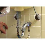 Сантехнические работы водопровод теплоснабжение фото