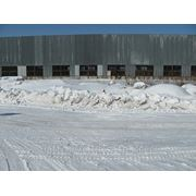 Продам новое здание из легких металлических конструкций 10тыс.кв.м. фото