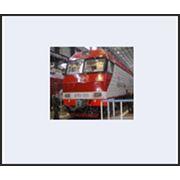 Электроизоляционных материалов для изготовления систем изоляции тяговых электродвигателей тепловозов фото