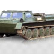 ГАЗ-71 (ГТСМ) фото