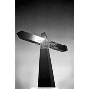Кресты производство Киев фото