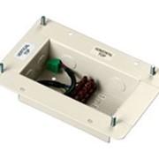 Коробка извещателя с отраженным лучом распаечная 29600-241 фото