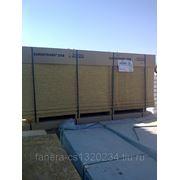 Плиты EGGER 9*2500*1250 -OSB-3 фото