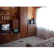 2 комнаты в общ. 12,3 кв.м.+13,1 кв.м., ул.Липатова д.21 5/5 кирп.дома фото