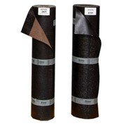 Рулонный кровельный и гидроизоляционный наплавляемый СБС-модифицированный битумный материал Биполь фото